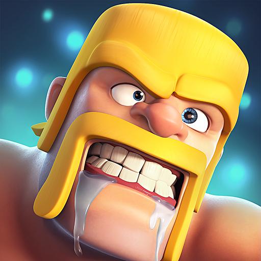 部落冲突-iOS互通电脑版