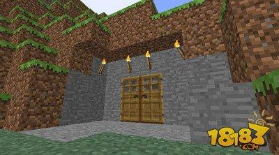 我的世界如何建造简易房子