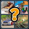 游戏琐事 - 哪个游戏?