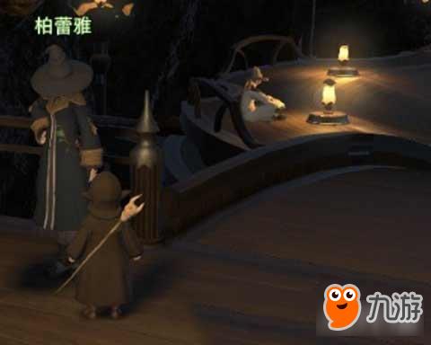 最终幻想14坐骑获取教学 独角兽获取介绍一览