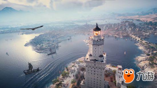 《信条视频刺客》E3图文试玩起源解析v信条操健美操图片