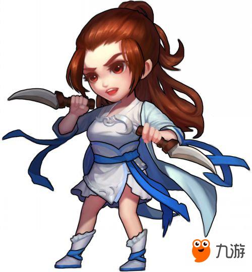 游戏是由林更新和赵丽颖主演的电视剧《楚乔传》授权改编,据悉,游戏将