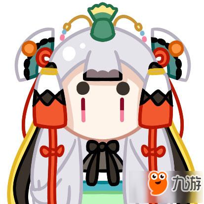全式神小头像分享,阴阳师中游戏里自带的那些可爱的头像和表情有没有