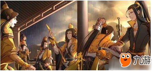 剑网3藏剑PVE夜雨流宏分享 剑网3夜雨三技能解析