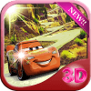 Mcqueen Adventure Lightning Cars 3D内测版下载