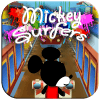 Mickey and Minnie Subway Surfer 3D内测版下载