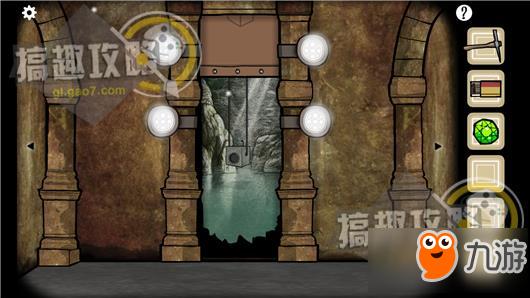锈湖洞穴攻略 锈湖洞穴全关卡图文攻略