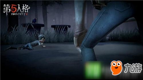 《第五人格》悬疑刺激将至 游戏核心玩法大猜想