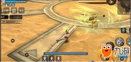 龍之谷手遊黃金骷髏女王怎麼打 怎麼躲黃金骷髏女王的技能