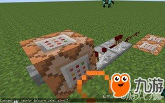 我的世界指令方块怎么用命令方块指令代码大全图片