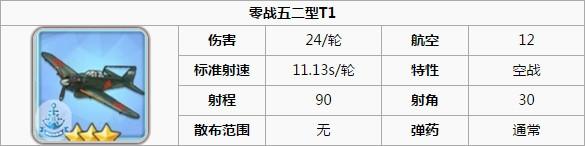 碧蓝航线装备强度分析 碧蓝航线装备T1T2T3哪个好