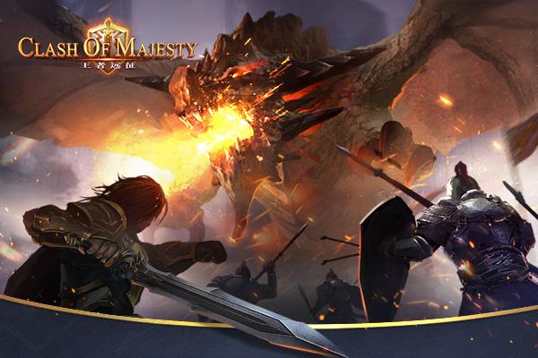 魔法攻击高但血量少的法师,在军队中属于主要远程输出,专门克制肉盾