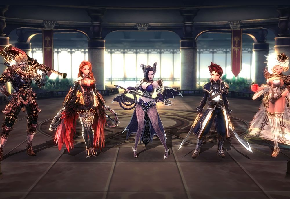 五大王国之传说RMB玩家玩法攻略大全有么,求攻略链接?