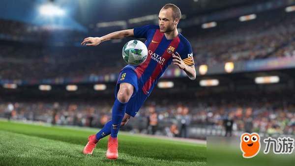 《实况足球2018》欧洲版封面球星公布 苏亚雷斯担任