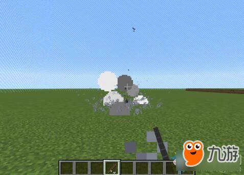 我的世界引线炸弹怎么造 我的世界引线**教程