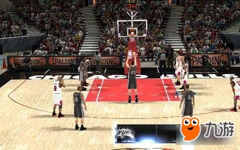 《NBA2KOL》怎么转生身转身过人技巧教学解析