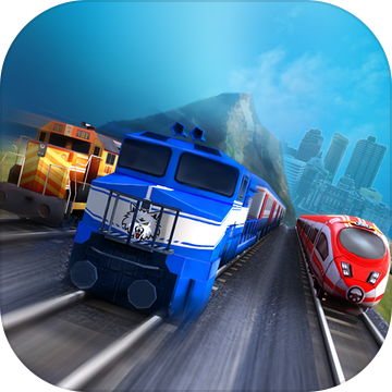 火车赛车游戏3D2播放器