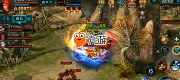 幻想神话体系新作 《华夏手游》还原QQ华夏经典玩法