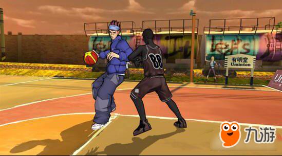 街头篮球手游如何干扰成功率高 干扰技巧详解