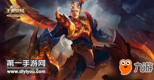 《王者荣耀》新英雄铠长城守卫军自带属性加成