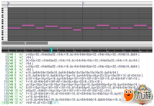 冒险岛2乐谱DIY教程,作为游戏中的撩妹神技,你还不来赶紧学一学冒险岛2乐谱DIY教程么?今天来看看小编给大家带来的以shape of you为例,教大家如何制作合奏MIDI的音轨。 然后导入第二个音轨(相信岛民们已经对3ml有个基本认识了,这里我就不截图了) 选择播放,听一下并且大概判断出接近游戏内的哪种乐器声音(也可以根据自己喜好来决定用那种乐器)。这个MIDI的第一个音轨音色跟游戏内钢琴的声音一样,OK!