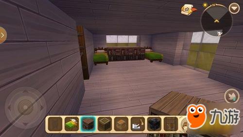 迷你世界隐藏房子怎么做 隐藏房子制作方法
