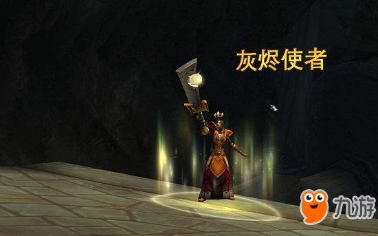 圣光制裁 《魔兽世界》7.2.5惩戒骑PVE攻略