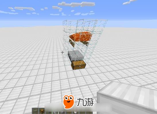 我的世界中国版全自动刷铁机 全自动刷铁机怎么做