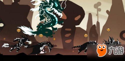 《超进化物语》陆龙进化逆焰龙王与钢铁龙王对比分析