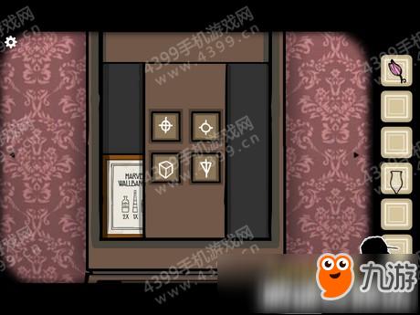 部分方块逃脱房间第三攻略剧毒cubeescape:theatre剧院粉红攻略图片