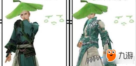 《剑网3》君不弃绿帽子外观获取攻略