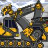 합체! 다이노 로봇 - 아파토사우루스 공룡게임