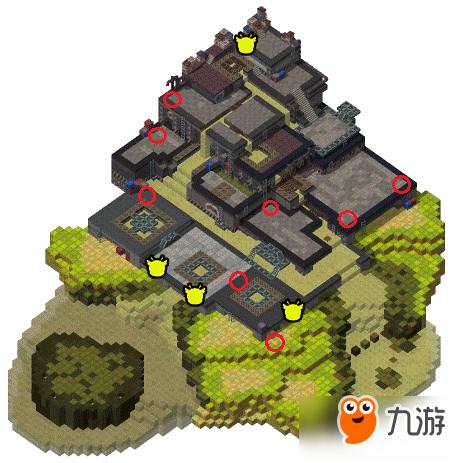《冒险岛2》投掷物道具在哪 可投掷道具位置介绍