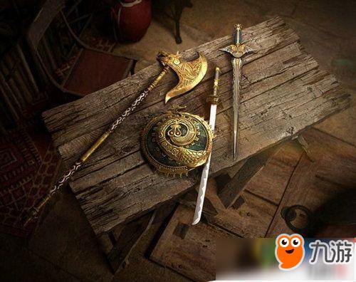 刺客信条起源荣耀战魂武器怎么获得