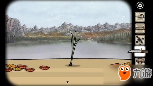 锈湖天堂岛第6关攻略 Rusty Lake Paradise第6关怎么过