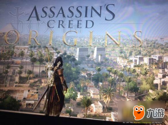 《刺客信条:起源》游戏通关总体评价 剧情及游戏性点评