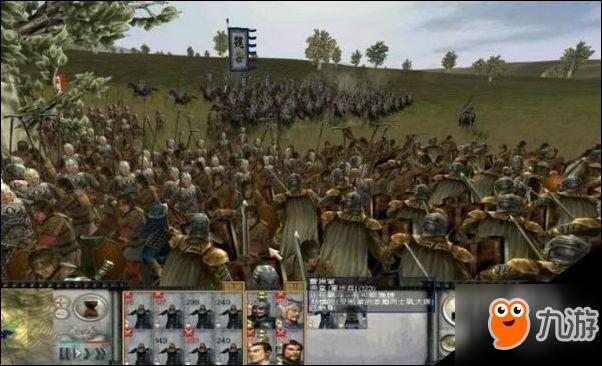 三国全面战争将领代码一览 全面战争武将代码
