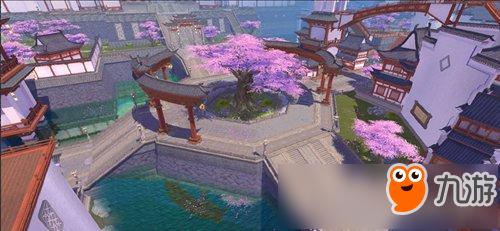 《剑侠世界2》澳门金沙娱乐开户2月2日开启不删档 武侠江湖等你闯