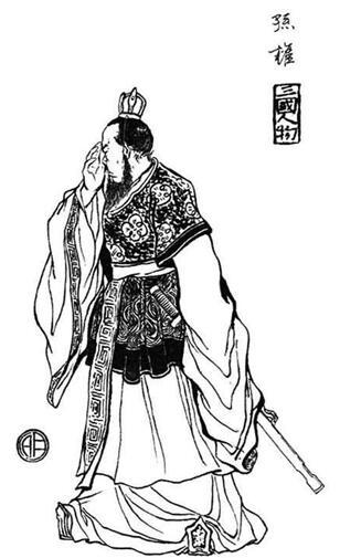 在三国故事中,出现了一系列霸主的形象,比如曹操孙权刘备,这三个人能够在乱世中崛起,看起来都有过人之处。在人们心目中,曹操占天时、孙权占地利,刘备占人和。由于三顾茅庐故事的深入人心,似乎只有刘备才思贤如渴、爱惜人才,其实并不如此,曹操孙权同样是求贤若渴的。  图01 曹操,高官厚禄吸引人,充分自由发展人,给手下人希望,这些都是曹操用人的主要方略。