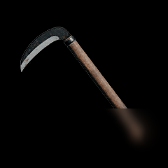 绝地求生刺激战场镰刀介绍 镰刀怎么用
