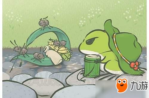游戏类型:益智休闲 游戏语言:简体中文 q萌 卡通 益智 挑战 闯关 青蛙