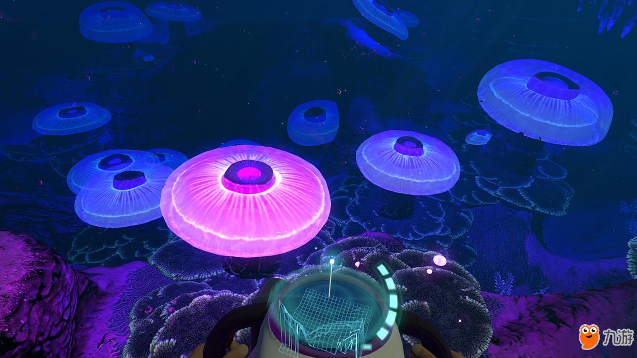 深海迷航历险记10 找到月亮池了 晓丁解说_东方新闻