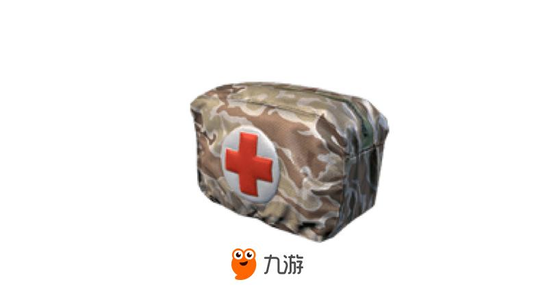 《绝地求生刺激战场》内测医疗包如何获取 获得和使用