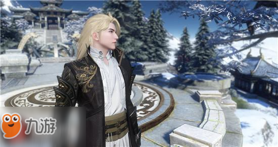 逆水寒 冠军时装风雪楼一览 冠军时装风雪楼外观好看吗图片
