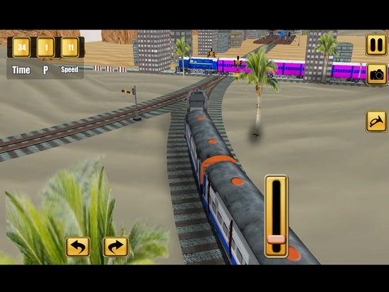沙漠火车好玩吗 沙漠火车玩法简介