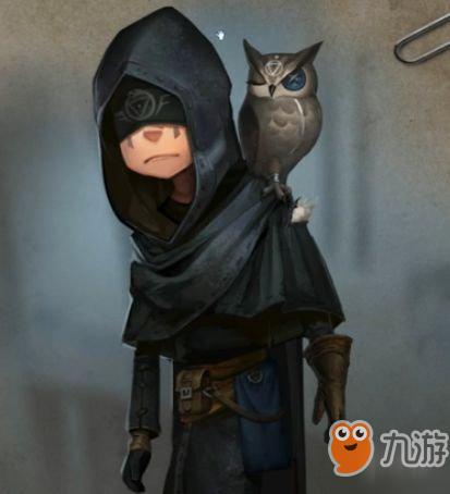 《第五人格》新求生者技能介绍 可召唤役鸟挡刀