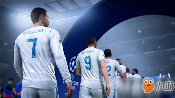 《FIFA 19》球员能力值前10名排名 梅罗并列第