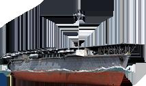 《战舰世界闪击战》R系航母大全 R系航母图鉴介绍