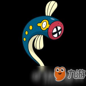 《口袋妖怪》麻麻鳗属性介绍 麻麻鳗的效果是什么