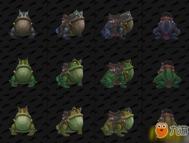 《魔兽世界》青蛙坐骑怎么获得 青蛙坐骑获取方法介绍